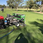 Image for the Tweet beginning: Happy to have @DryJectSW back