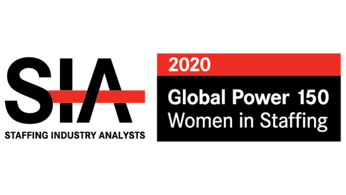 Congratulations to Talent Solutions' @KateMDonovan and @TAPFIN's @amyndoyle for being named @SIAnalysts' #GlobalPower150! They're in great company with other @ManpowerGroup women leaders Marceline Beijer, @damicolau, @mofloresb,  @beckyfrankly & Michelle Nettles on the 2020 list. https://t.co/9ucrG5w6eO