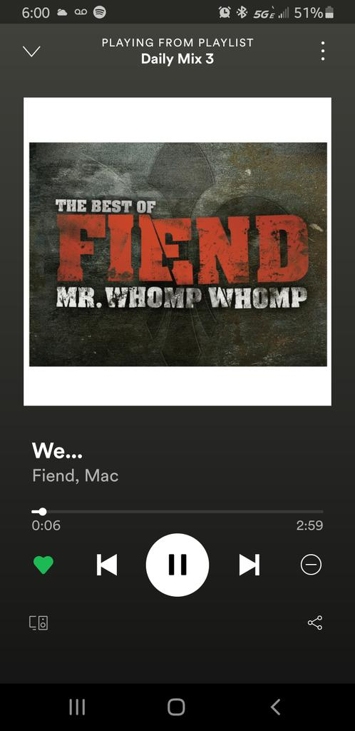 Look  in my eye and tell me you wanna take me out If you can't its nothin for us to talk about!  🔥🔥🔥🔥 #Fiend #Mac #Spotify #BoseHeadphones