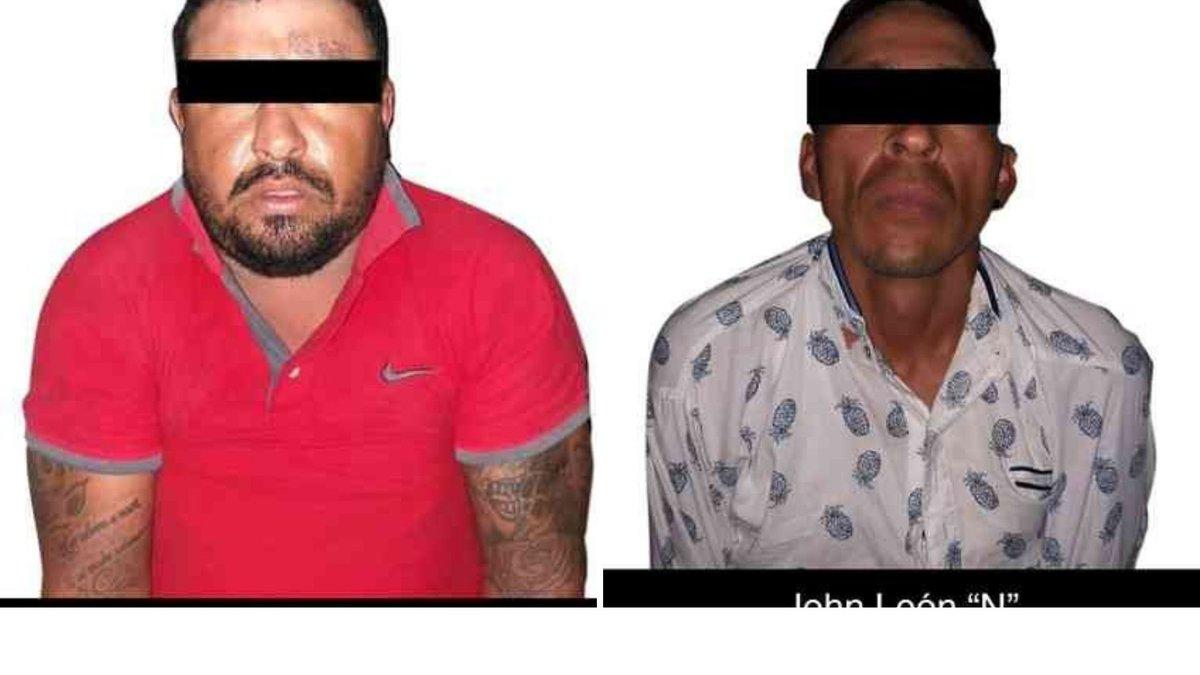 Caen 2 presuntos implicados en homicidio de alcaldesa de Jamapa  Gobernador informó de detenciones a 6 días del asesinato de Florisel Ríos Delfín; John León