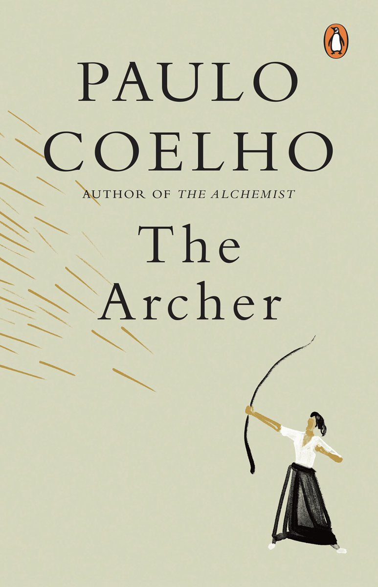Zen in the Art of Archery is my top Investing book recommendation.   The Archer by Paulo Coelho has a similar theme & feel. Lot of things that are applicable for Investing.