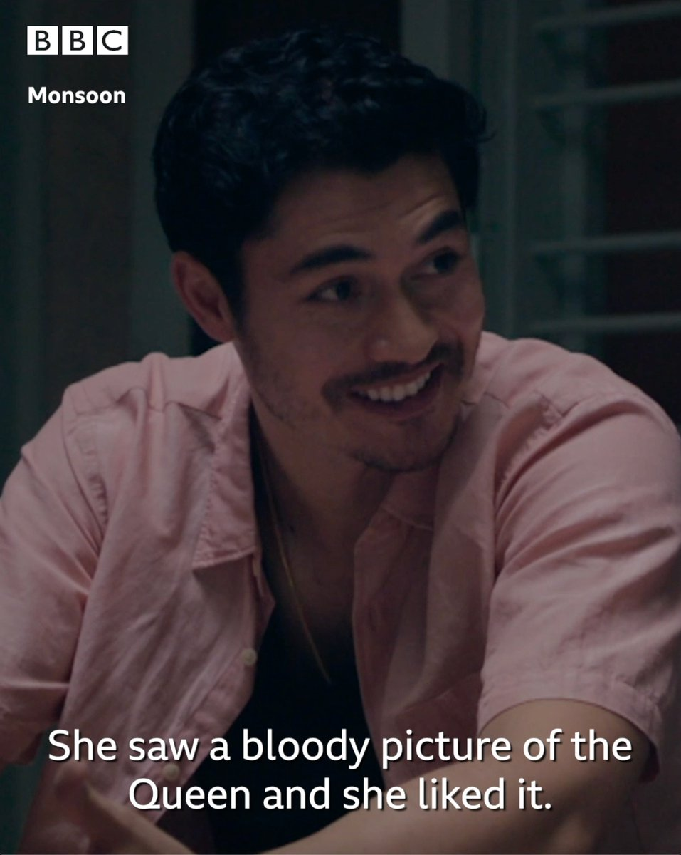 """""""Why did you choose England?"""" In the film 'Monsoon,' a British-Vietnamese man and former refugee Kit visits his birth country after 30 years. #Monsoon @henrygolding"""