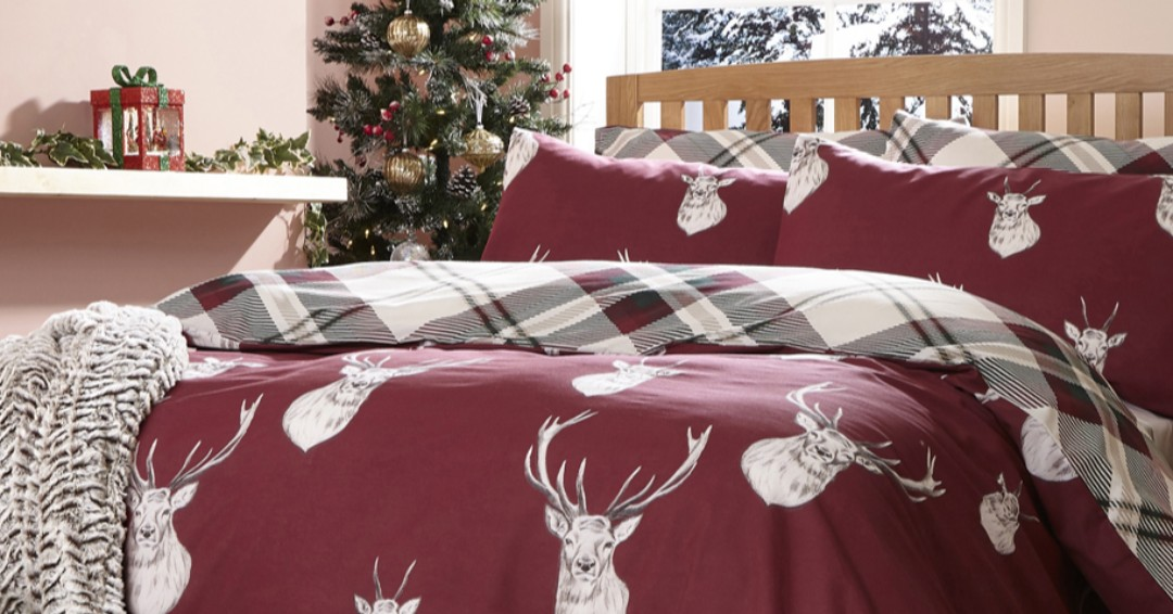 It's the most wonderful time of the year to get your home cosy and festive! Damart have everything you could want to prepare your home in time for Christmas. And all delivered direct to your door, for fuss free shopping this Christmas! Read more bit.ly/32jh232
