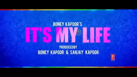 An @BazmeeAnees film that promises to make you laugh like never before!🤪 Watch It's My Life, releasing on your TV screens on the 29th of November only on #ZeeCinema.   @BoneyKapoor #SanjayKapoor @nanagpatekar #HarmanBaweja @geneliad @KapilSharmaK9 #ItsMyLife