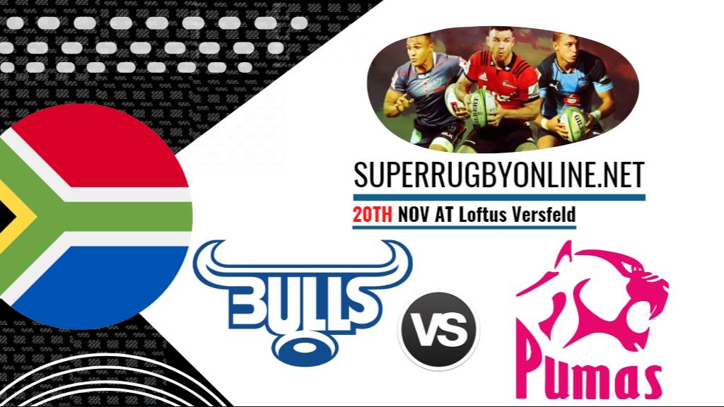 Bulls vs Pumas Live Stream 2020: Full Match Replay - SR Unlocked: https://t.co/fIo7lVdarc  #SuperRugbyUnlocked #Bulls #superrugby #Pumas #superrugbysa #SuperRugbySouthAfrica #PumasRugby #RugbyPumas #BullsRugby #RugbyBulls https://t.co/cvnwwiBI6T