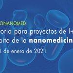 Image for the Tweet beginning: 📣Abierta la convocatoria 2021 de