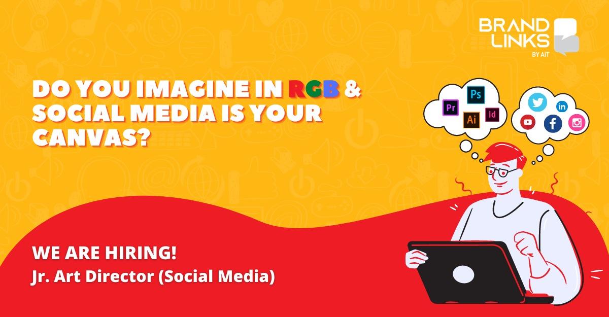 #JobVacancy #Kolkata #DigitalDesigner  We are looking for a Jr. #ArtDirector for creating artworks & videos for our #SocialMedia clients. To check details & apply, please visit  https://t.co/Jijw321hNl https://t.co/Lue8gjSV4i