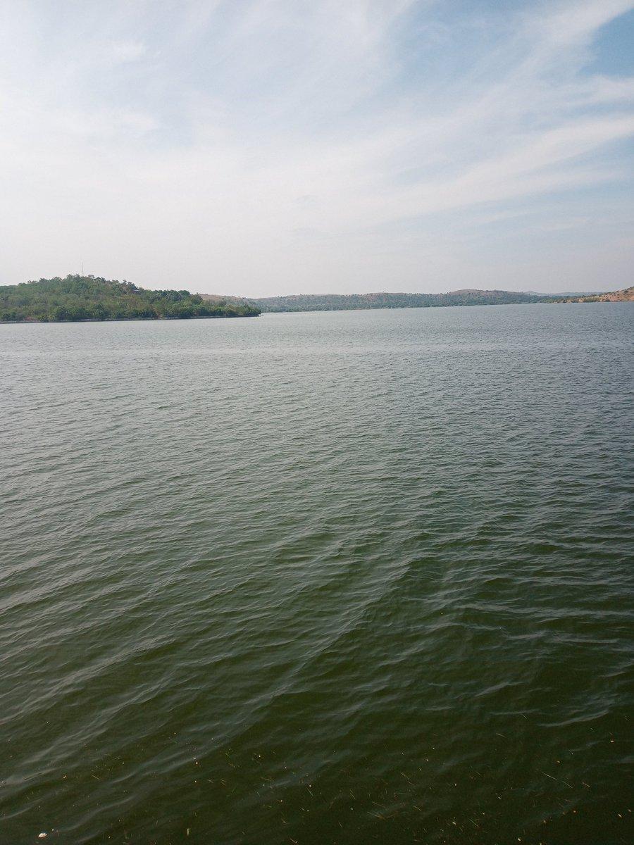 Bindusara Dam View Pali, Beed City #Maharashtra #India  #BindusaraDam #Pali #Beed #MH23 #बिंदूसारा #पाली #बीड #NatureView  #AllSocialMediaWorld #Magazine #Worldmagazine  #Twitter https://t.co/kOByMZr8IB