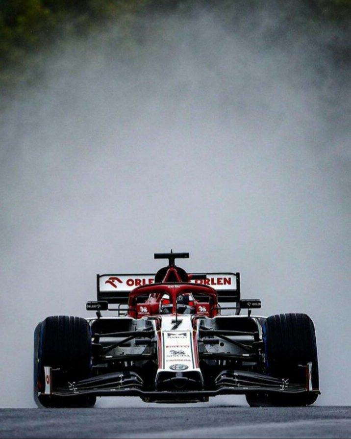Good morning!. #TurkishGP #F1 #f1istanbul #F12020 #formula1turkey https://t.co/4FaA7R9CWh