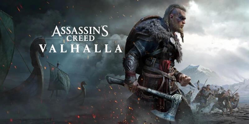 Assassin's Creed Valhalla, Seri Tarihindeki En Başarılı Oyun Oldu  ➤ https://t.co/LehUUALEvW https://t.co/3TsWaZfy3o