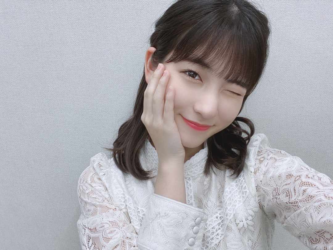 【15期 Blog】 みなさんにたくさんの感謝 北川莉央: ٩( ᐛ…  #morningmusume20 #ハロプロ