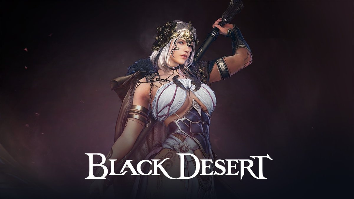 黒い 砂漠 ps4 アップデート