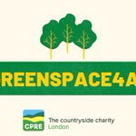 Image for the Tweet beginning: #GreenSpace4All x #LCAW2020  Step 5: We