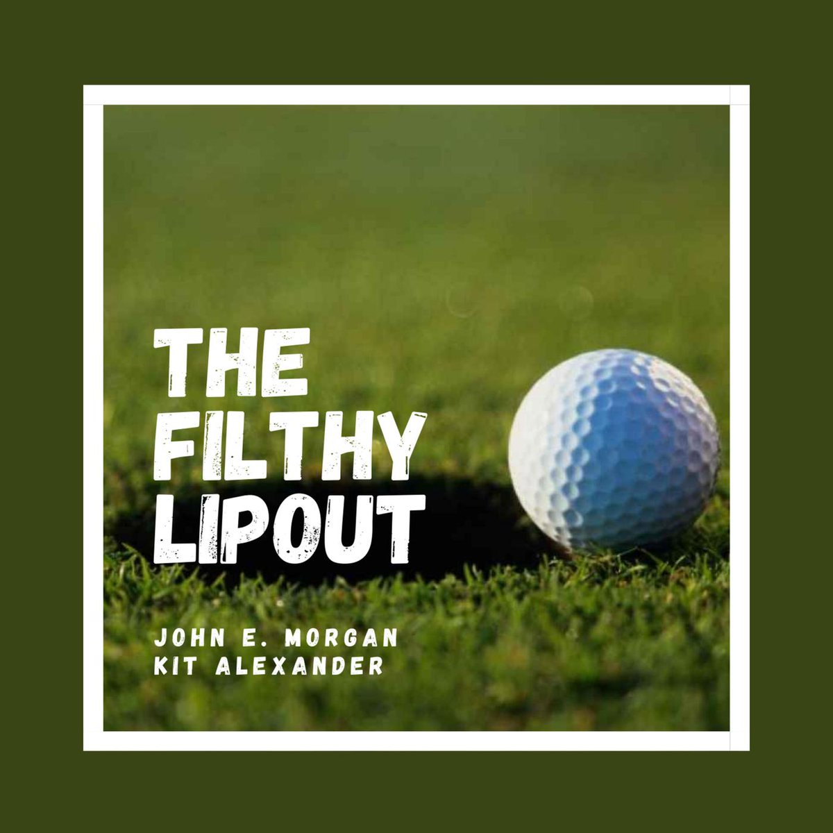 📢  We're delighted to be sponsoring the excellent @FilthyLipout Podcast 📢  🎧  This week, the guys chat all things golf with superstar @NiallOfficial as he explains his passion for the game, growing @modestgolf and what it's like to play Augusta.