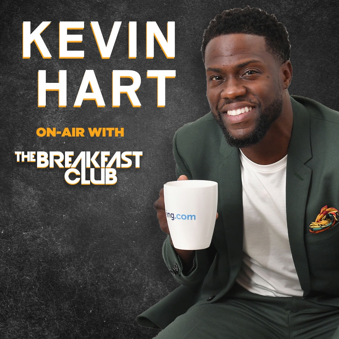 We got @KevinHart4real on @breakfastclubam this morning. Click here to stream us live!!!! iheart.com/live/1481?cmp=…