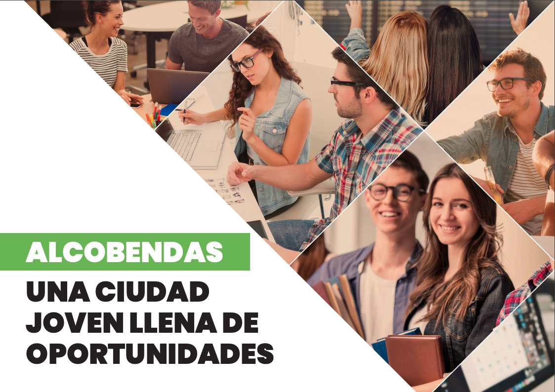 Innovar en Alcobendas con tu proyecto es posible. Nuestro ecosistema está pensado para que ideas relacionadas con el sector tecnológico salgan adelante. Nosotros te ayudamos https://t.co/JDdhXdeZsJ #Alcobendas #innovacion #proyectos https://t.co/Fxpl4y5gjK