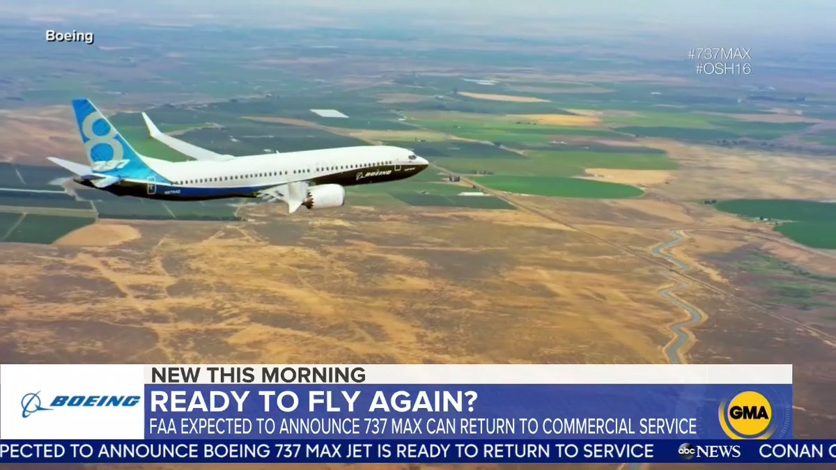 @GMA's photo on Boeing