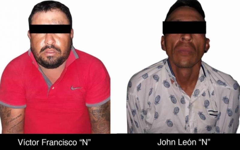 😱⚰️👩🏽 Les dan dos años de #prisión preventiva a presuntos #asesinos de #alcaldesa de #Jamapa, Florisel Ríos Delfín   #Injusticia #México #Noticias #Inseguridad #CerroAzul #RioBlanco #Acayucan  https://t.co/6ImA63F3qR https://t.co/pg9On0hp9X