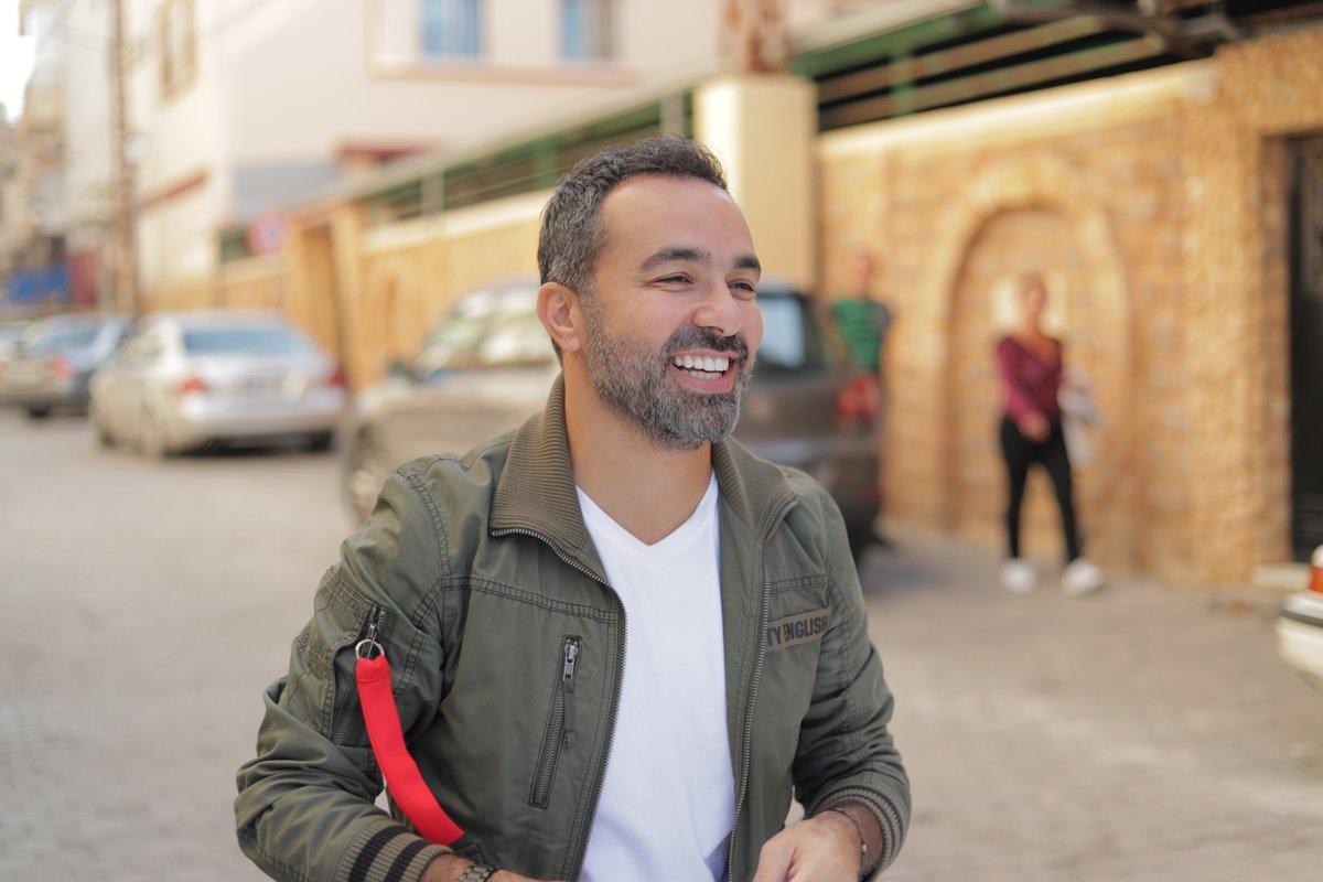 """مروان الشامي يقول بالفم الملآن """"بالكرامة ما بينمزح معنا""""  @Marwanchamii  #مشاهير #مروان_الشامي #فن #ما_بينمزح_معنا #لبنان #بيروت #الشعب_اللبناني #فنان"""