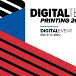 Image for the Tweet beginning: Registration for Digital Textile Printing