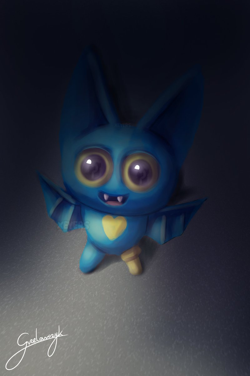 Xeyers On Twitter Hug The Bat This Is Adorabat From Mao Mao Parkerrsimmons Cartoonnetwork Adorabat Maomao Maomaoheroesofpureheart Cartoonnetwork Digitalpainting Https T Co Dgls4nap5p 9.8 in = 25 cm width of the head. twitter