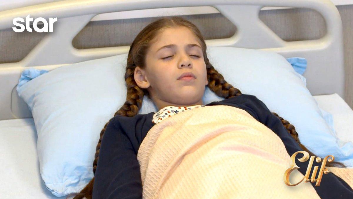 Η Ελίφ νοσηλεύεται έχοντας στο πλευρό της το Κερέμ! Η Βιλντάν είναι πιο ύποπτη από ποτέ και προσπαθεί να πάρει εκδίκηση από τον Ταρίκ! 💻 #elifgr στις 17.30 >>star.gr/tv/seires/elif/ #StarChannelTv