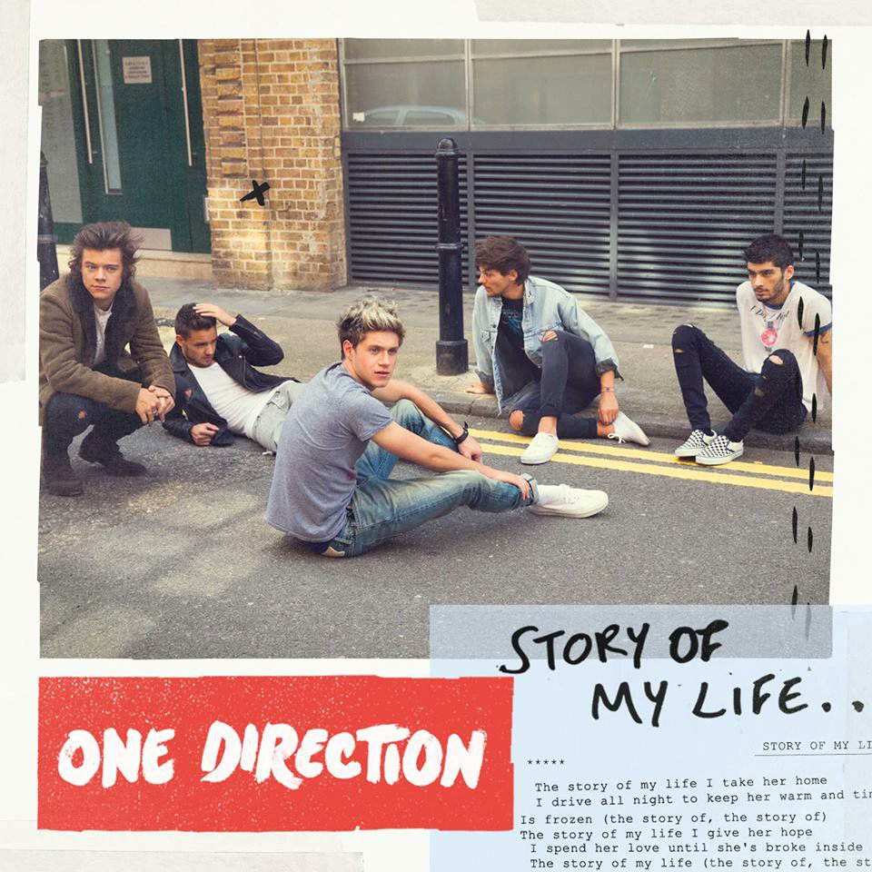 #Np STORY OF MY LIFE @onedirection   #RoadShow with @iamdorkong   #deekay  #BeSafe  #AdoptionDay #Roadsafetyweek #OldiesButGoodies #OldSchoolWednesday   Listen live: https://t.co/JVTMuV7sdn https://t.co/bp7F4rEJRV