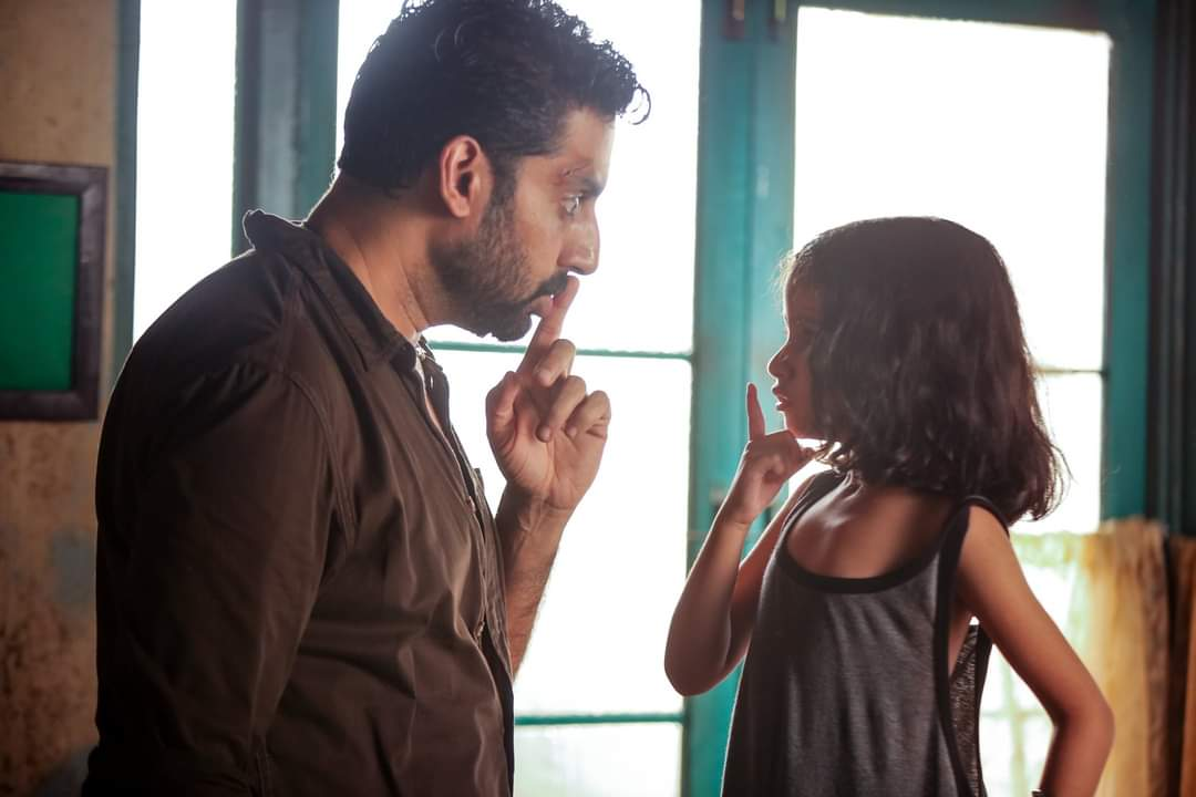 @juniorbachchan is highly underrated & undoubtedly one of the best actor with pure class. 🙌 #InayatVerma & #AbhishekBachchan are the cutest together💖. @TripathiiPankaj its a treat to watch! Whenever he enters, he lits up the screen wid his splendid performance & presence. #Ludo