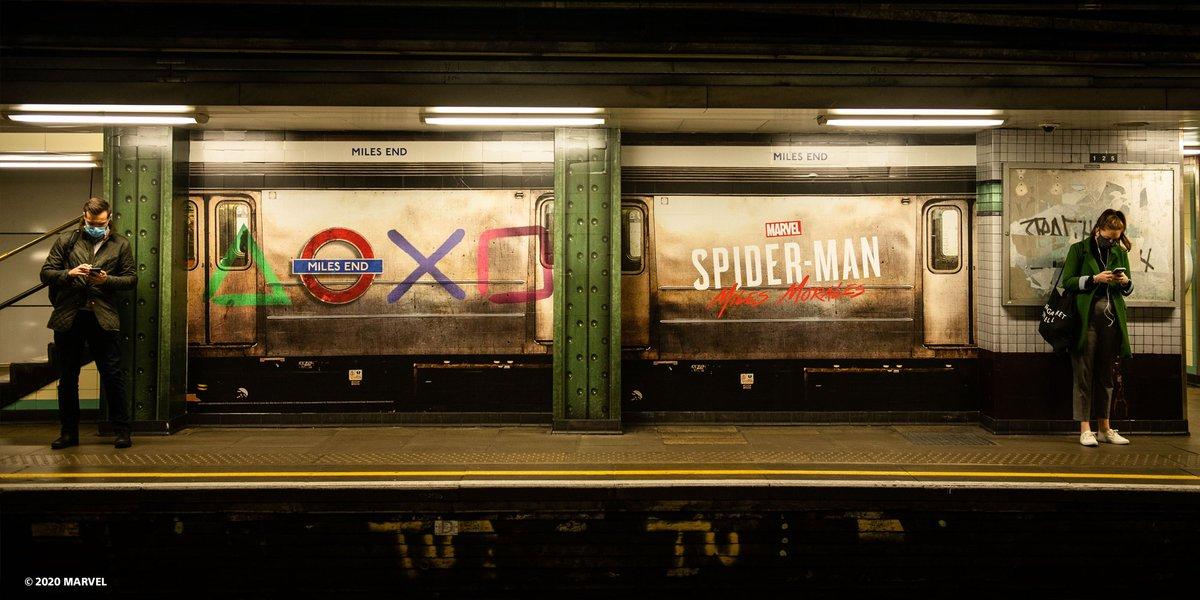 EnHmNNYXIAEa1Fj?format=jpg&name=medium - PlayStation on the tube!