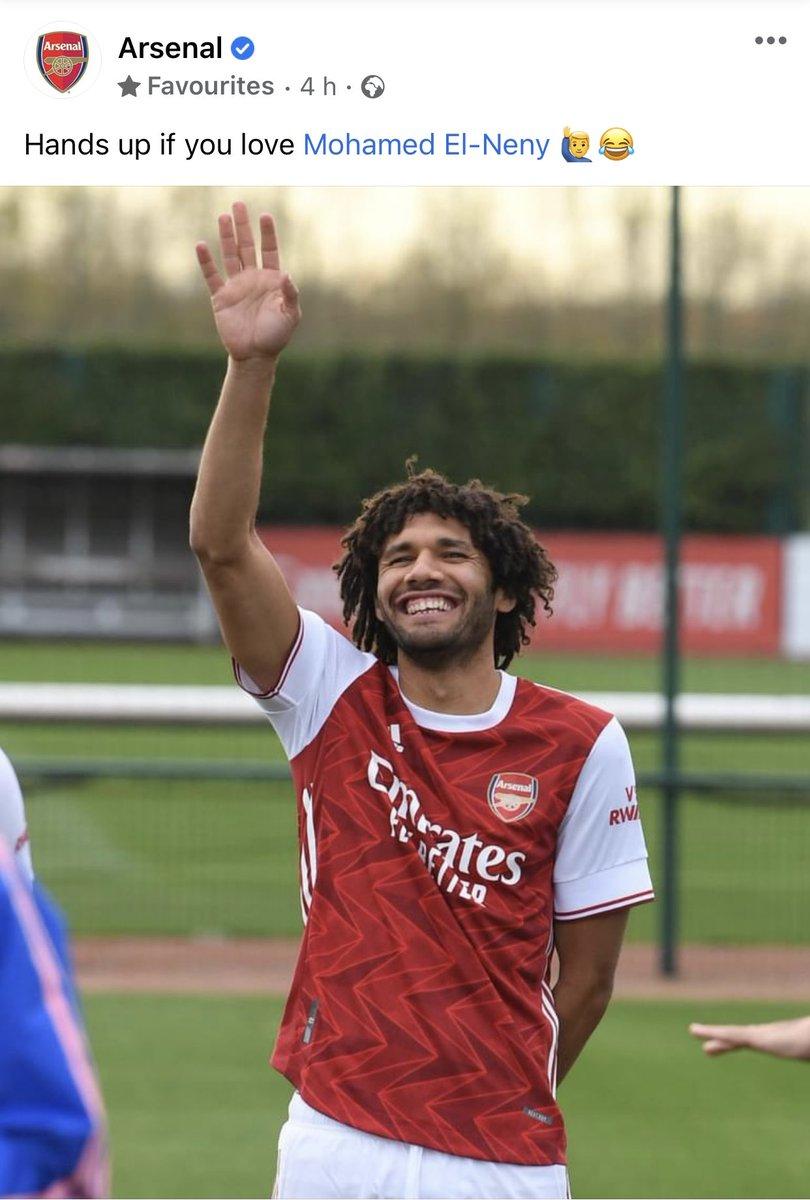 😁 🙋🏻♂️ @Arsenal