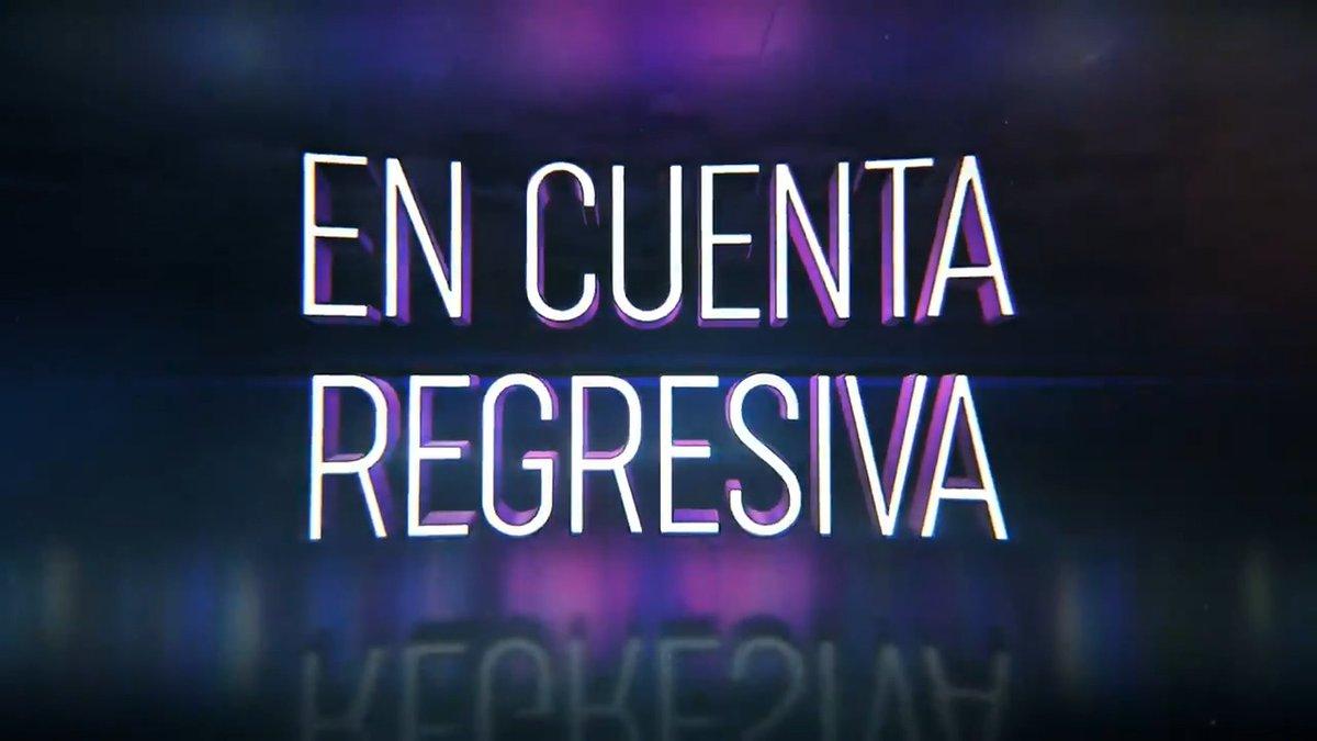 Replying to @LatinGRAMMYs: ¡Falta poco! 🎶🙌 @MarcAnthony y @JulioReyesMusic #LatinGRAMMY 19 DE NOV. 8PM @Univision