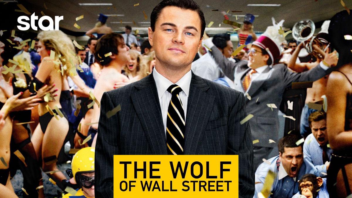 Στη μάχη για επικράτηση που ονομάζεται Χρηματιστήριο μόνο ένας λύκος μπορεί να επιβιώσει. The Wolf of Wall Street, η κλασική ταινία του Μάρτιν Σκορτσέζε με τον Λεονάρντο Nτι Κάπριο στις 24:00 στο #StarChannelTV #TheWolfofWallStreet #LeonardoDiCaprio >>> star.gr/tv/tainies/o-l…