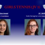Image for the Tweet beginning: 🦁🎾Congratulations to Liliana Castellese, Kate