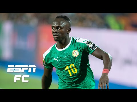 #e_RadioUS Sadio Mane and Senegal have become a winning machine – Colin Udoh | ESPN FC https://t.co/OfzyB1QBZh https://t.co/NoyTIStjD7