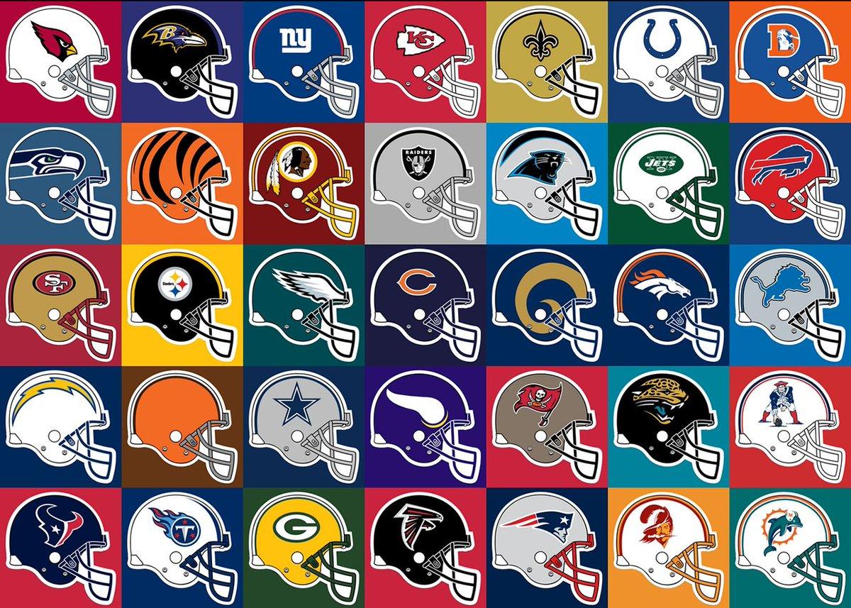Las franquicias de la NFL tienen nombres de lo más variopinto. Hayan sido elegidos por los fans o por los propietarios, ya sean animales intimidantes, homenajes a personas, industrias o colectivos, cada denominación tiene una historia detrás.  📌
