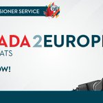 Image for the Tweet beginning: 🆕👉 Our new #CanadaEU podcast