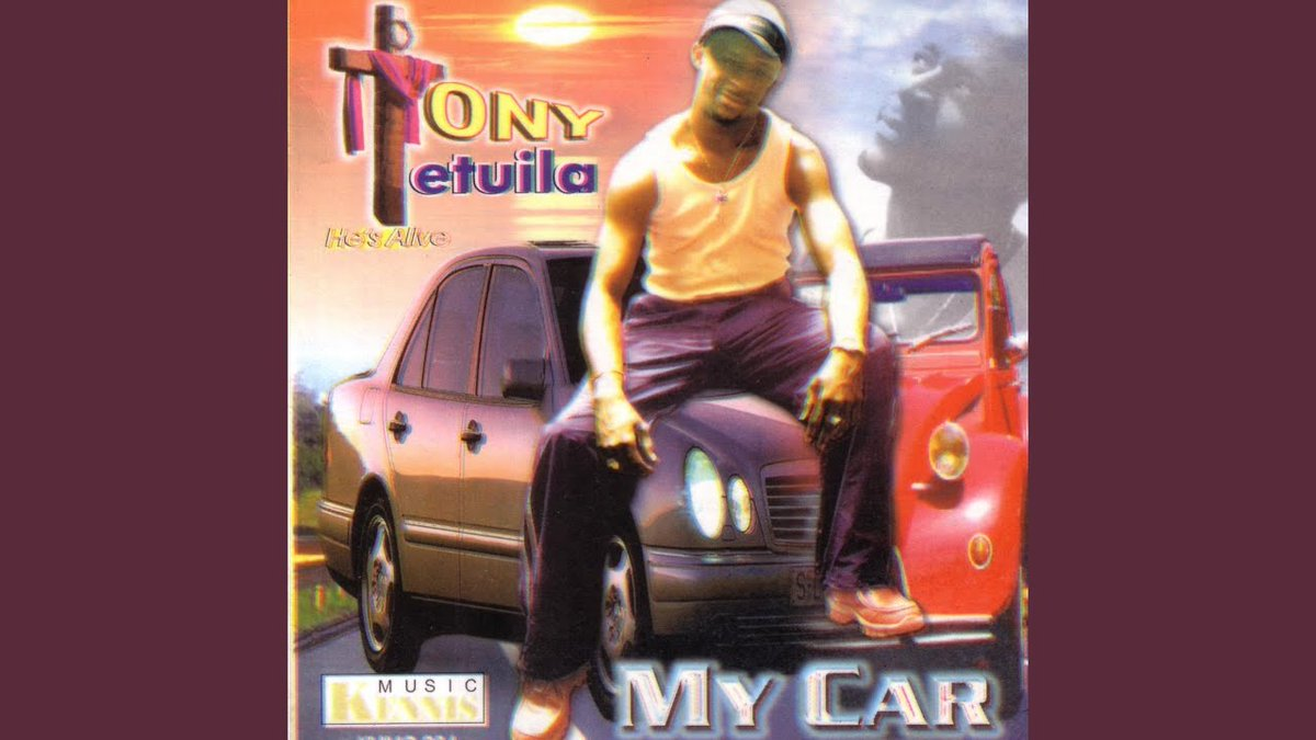 #Np MY CAR BY TONY TETUILA FT PASTOR GOODY  #RoadShow with @iamdorkong  #deekay  #BeSafe  #AdoptionDay #Roadsafetyweek #OldiesButGoodies #OldSchoolWednesday https://t.co/iCd0yepyRj