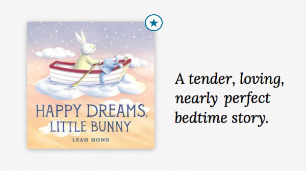 Okay wow! Thrilled that HAPPY DREAMS, LITTLE BUNNY has received a starred review in Kirkus!🌟 ⭐️ You can pre-order a copy here or anywhere books are sold:  ⭐️ GIVEAWAYS coming soon! Stay tuned and don't forget to save your pre-order receipt.