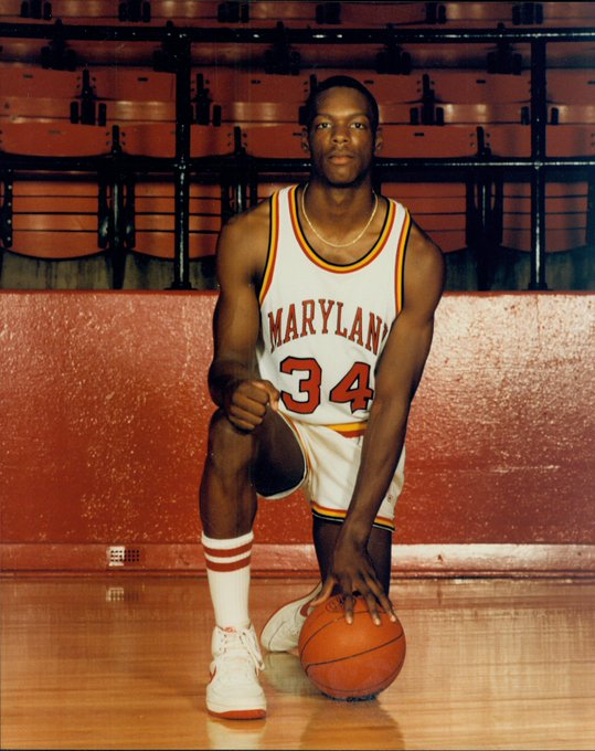 Happy 57th birthday Len Bias!