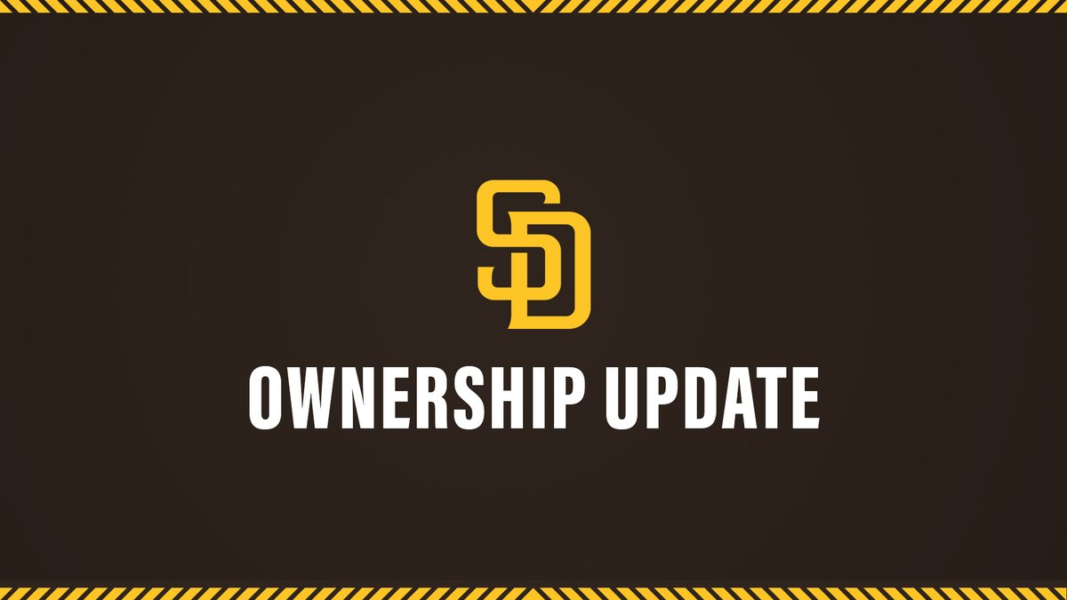 As announced by the Office of the Commissioner today, Peter Seidler has been formally approved as control person of the #Padres and will assume the position of Chairman; Ron Fowler will transition to role of Vice Chairman. More info: friarwire.medium.com/peter-seidler-…