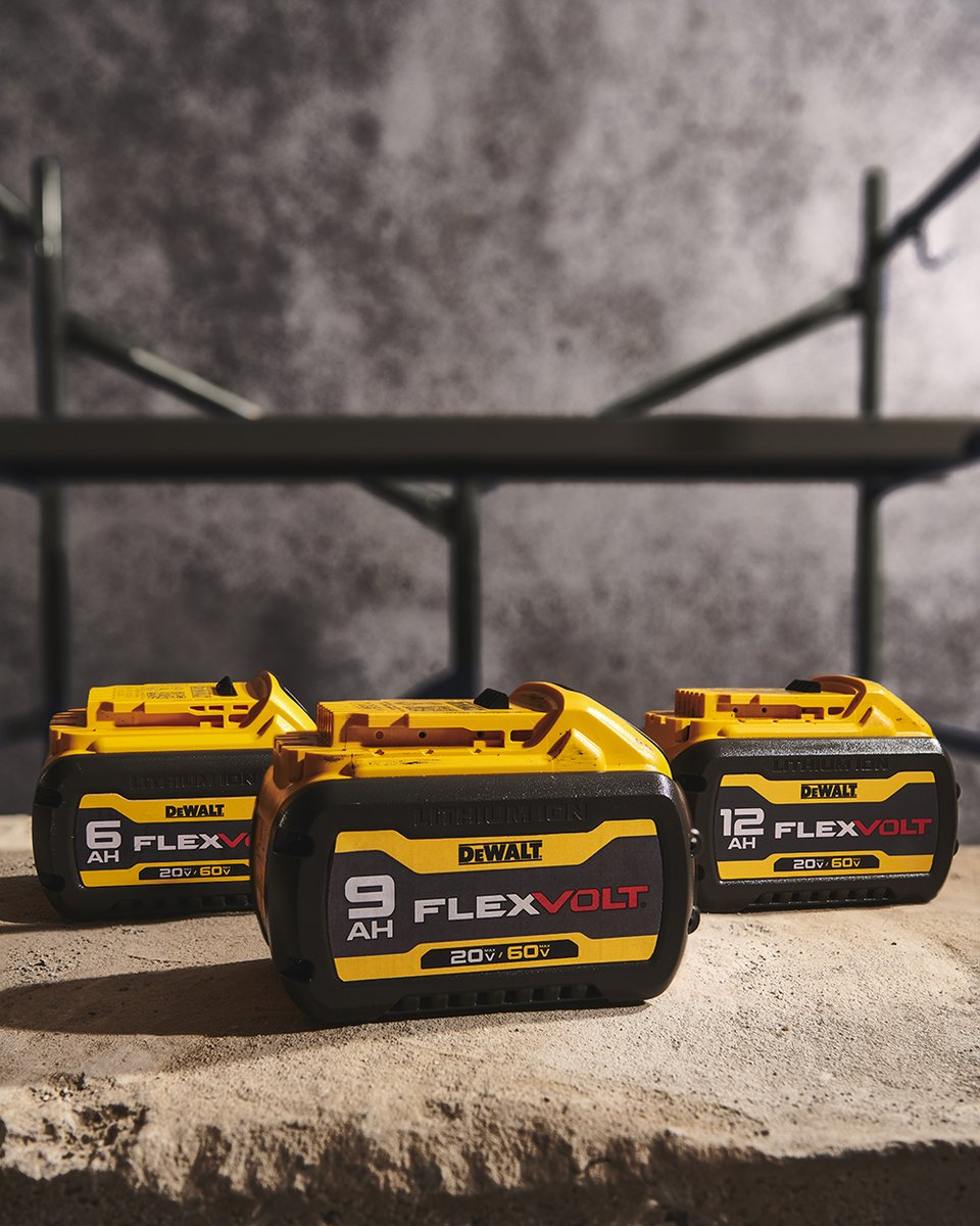 What's your go-to battery?