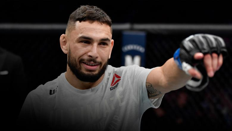 Humanizing Athletes: Alex Perez Alex lists some of his favorite things ahead of his flyweight title fight this weekend at #UFC255. @alexperezmma https://t.co/uJJ14kruQG https://t.co/7UlZmjpZZz