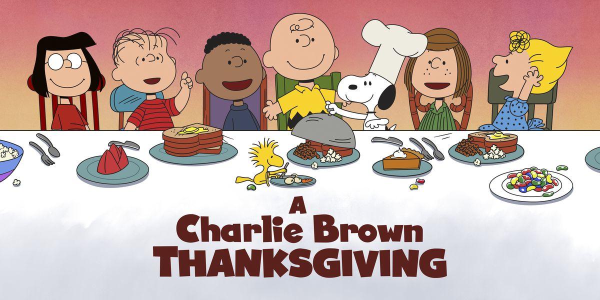 @Live5News's photo on Charlie Brown