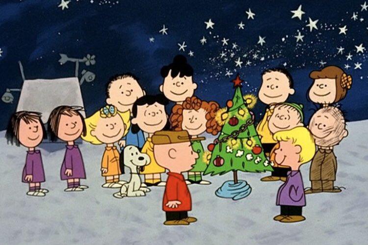 @JRBerryWLTX's photo on Charlie Brown