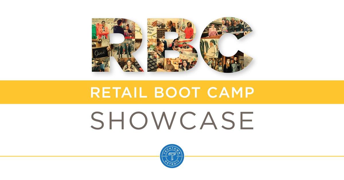 🎉 Congratulations to 2020 Retail Boot Camp Kickstart Award winners:  Ken Walker, @theKenWalker  Debra Winfrey, @HomeEc4Hipsters  Marc Howland and Ryan Salter, #Breadless Chantele Jones, #EstellasVeganCuisineandDesserts Crystal Rice, #BlackEconomicExchangeGroup https://t.co/wSakNQYfe0