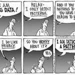 "Image for the Tweet beginning: ""I am #BigData and I"