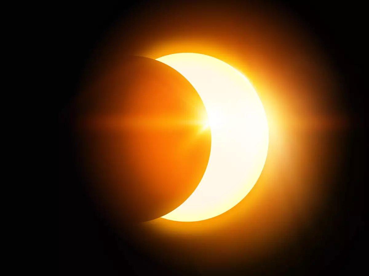 Eclipse del 14 de diciembre de 2020 en Argentina y Chile