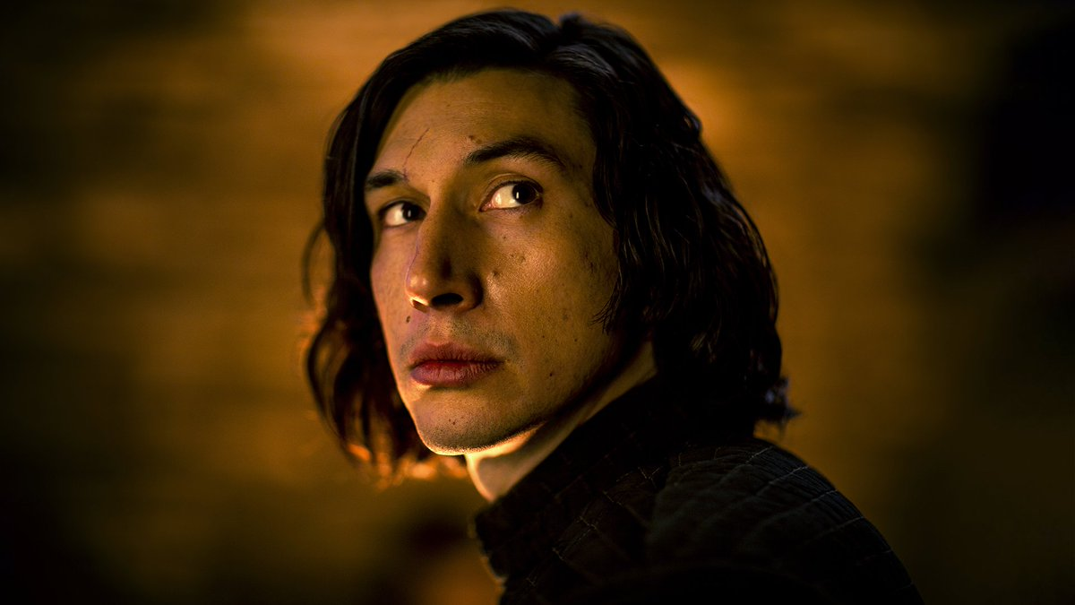 We know what we have to do. Wish Adam Driver a happy birthday!
