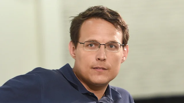 MSNBC's Kornacki named as one of People's sexiest men alive