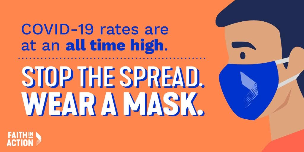 Help stop the spread! #NewNormalNV